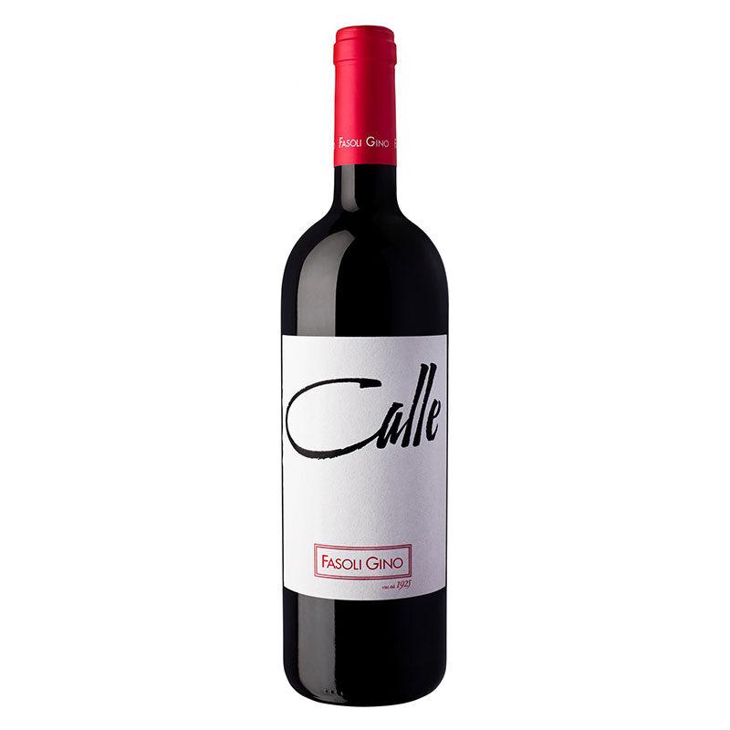 """Merlot Rosso Veronese igt """"Calle"""" 2015"""