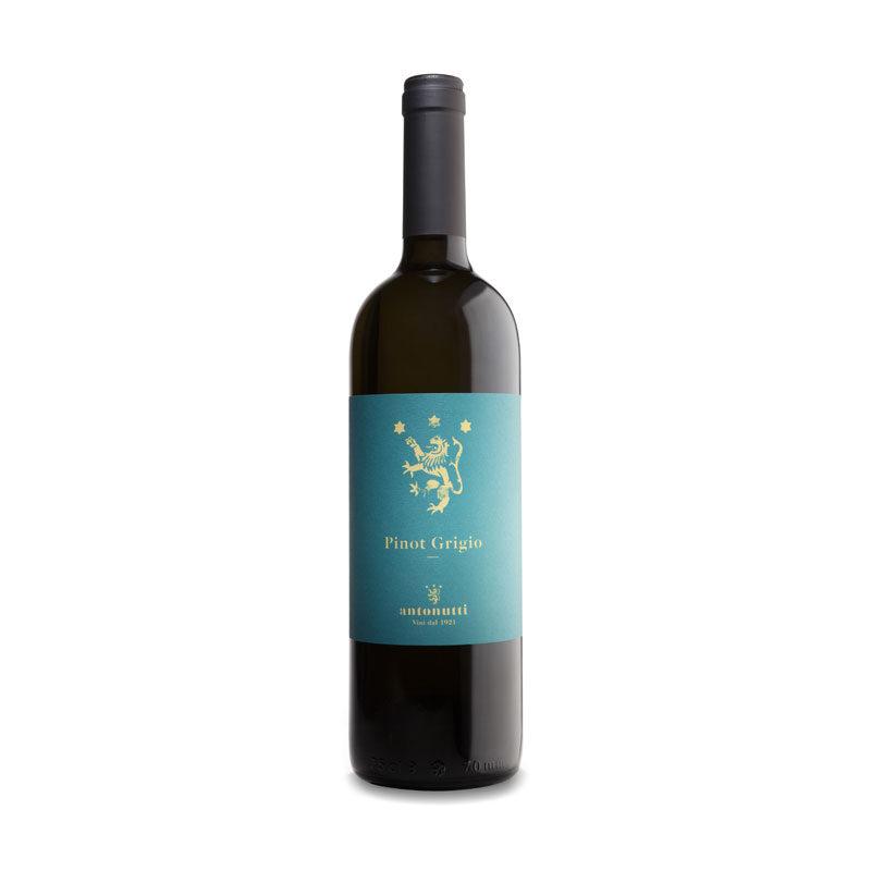Antonutti – Pinot Grigio DOC Friuli Grave 2018