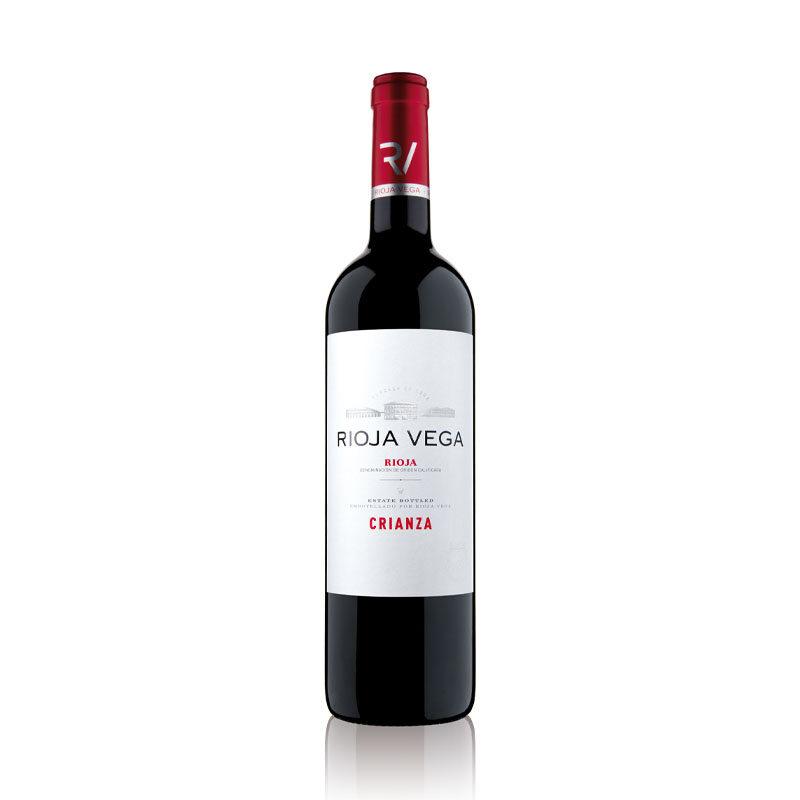 Rioja Vega – Crianza 2015