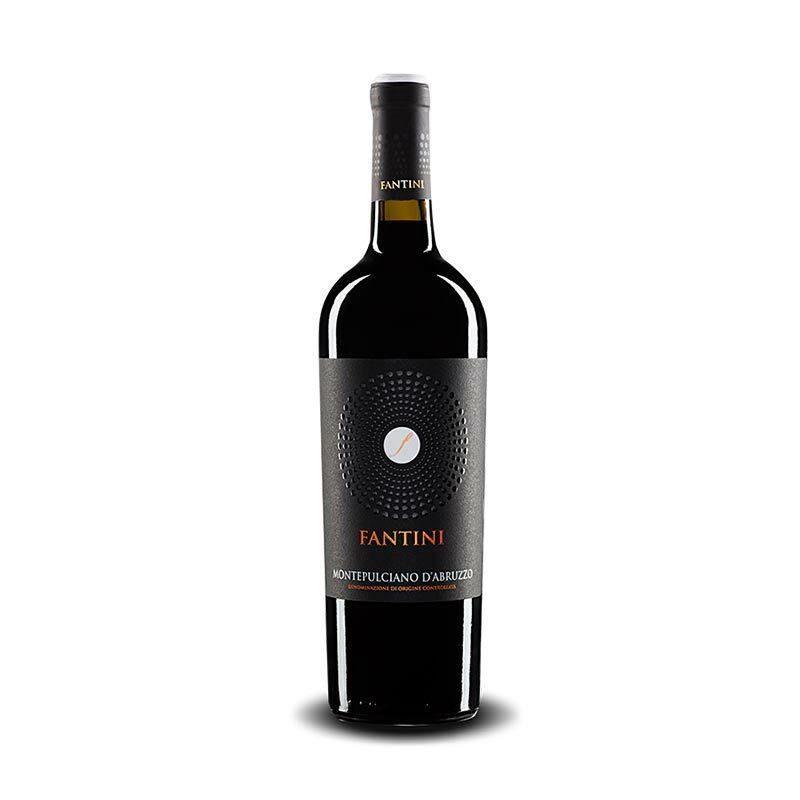 Farnese – Fantini Montepulciano D'Abruzzo DOC 2018